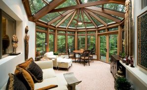 15 Amazing Sunroom Design Ideas