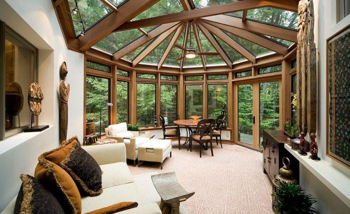 contemporary-sunrooms