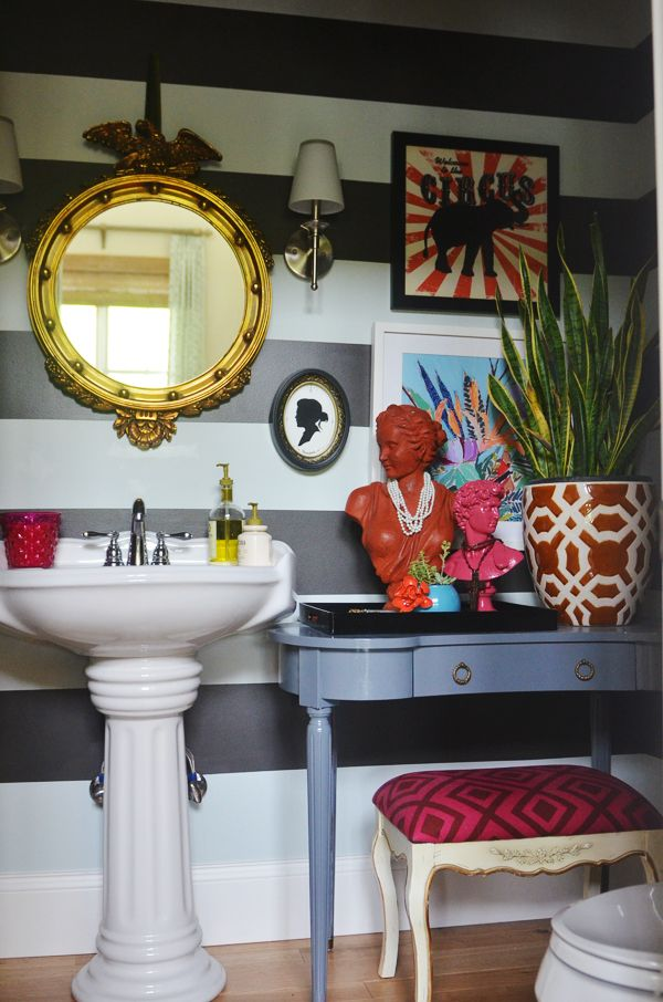 lovely-bathroom-eclectic