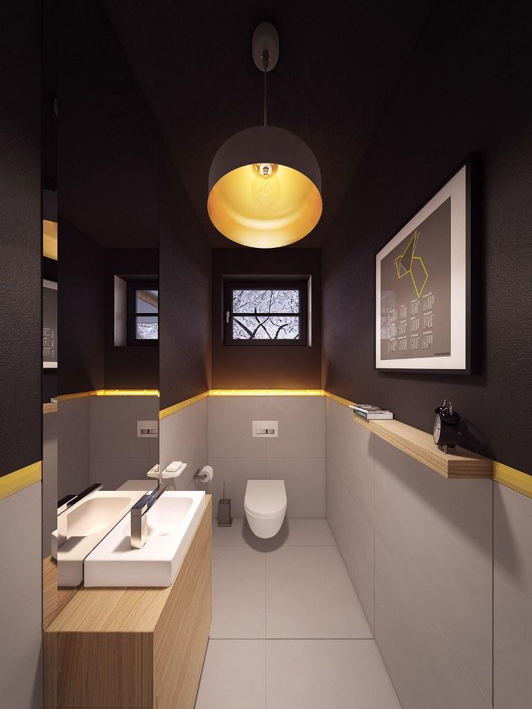 20 Creative Bathroom Design Ideas