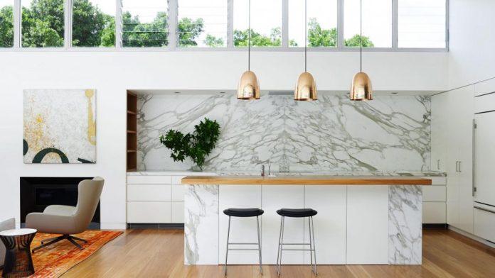 Island Benches Kitchen dwellingdecor