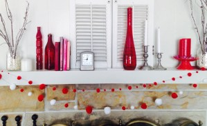 40 Unique Valentines Day Decorations Ideas