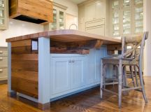 30 Best Kitchen Island Ideas To Get Inspired