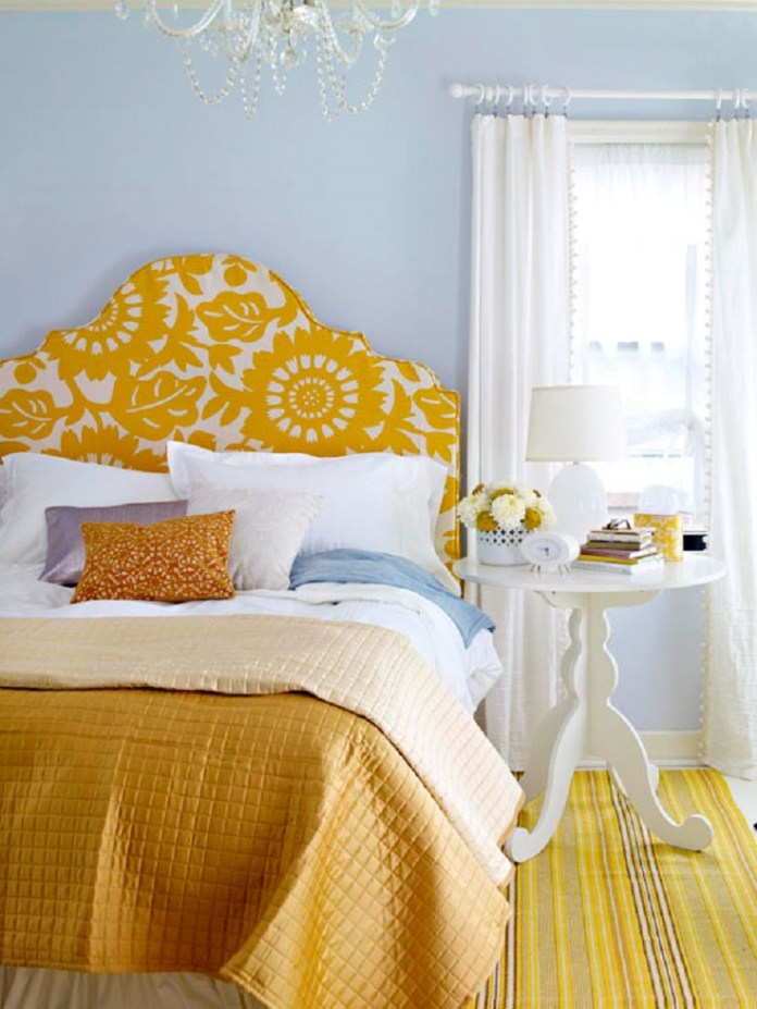 Country Style Chic Bedroom Design Dwellingdecor
