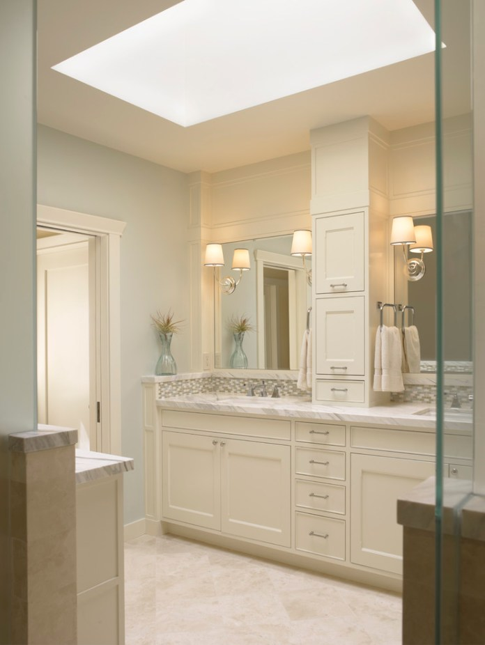 traditional-bathroom design