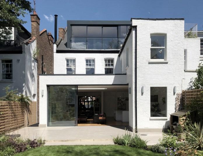 Contemporary Exterior Design (11)