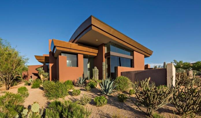 Contemporary Exterior Design (14)