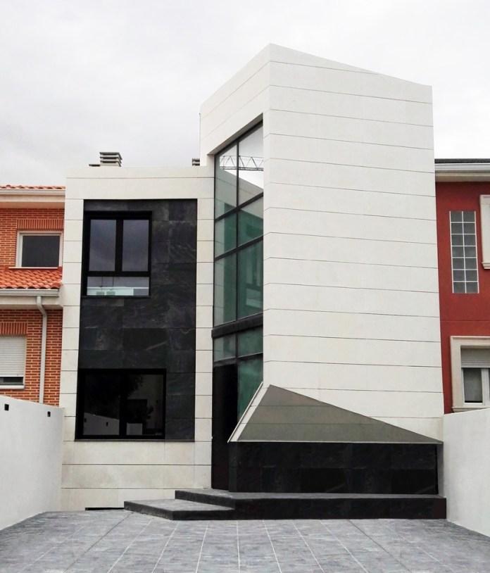 Contemporary Exterior Design (3)