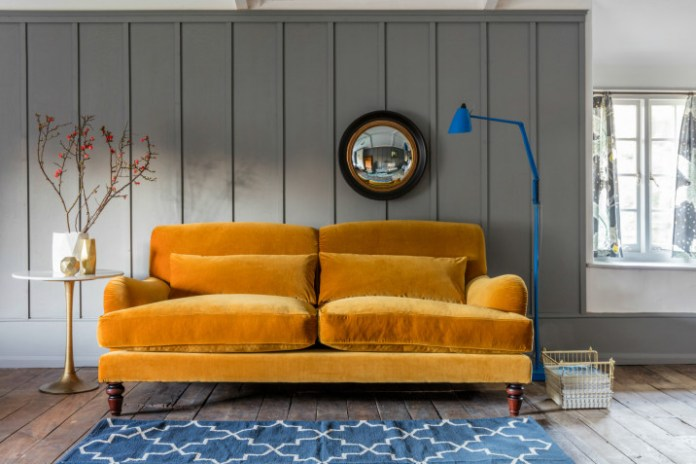 Add Texture to Your Home