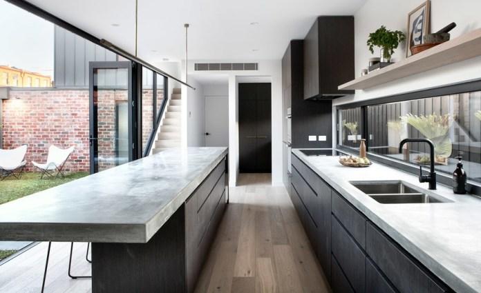 Minimalist Kitchen Design (18)