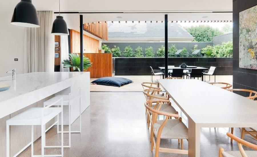 Open Plan Interior Design (2)