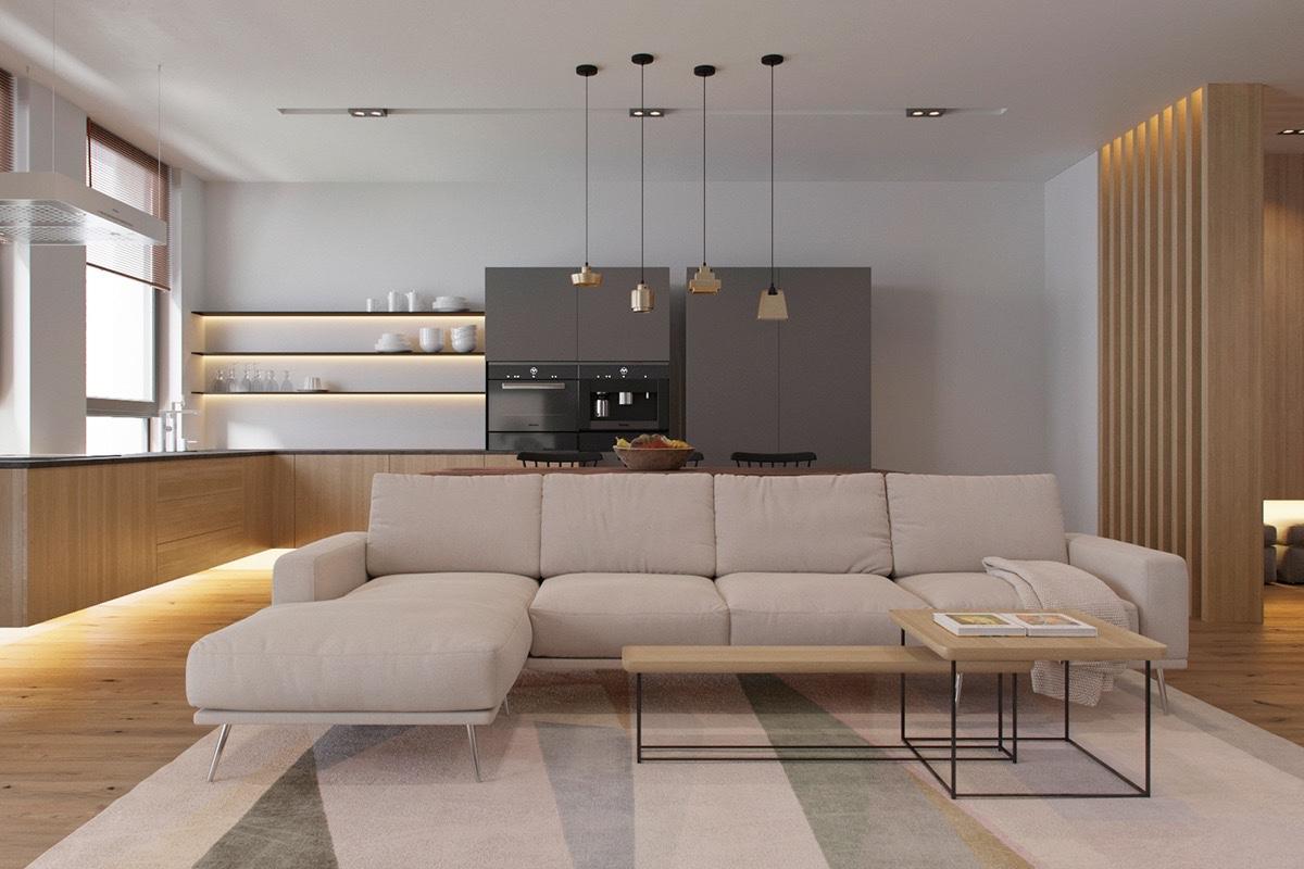 Open Plan Interior Design (25)