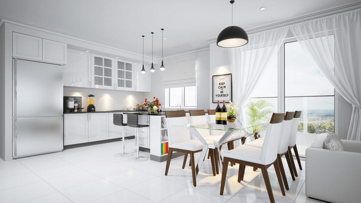 Open Plan Interior Design (37)