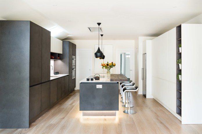Modern Kitchen Cabinets (18)