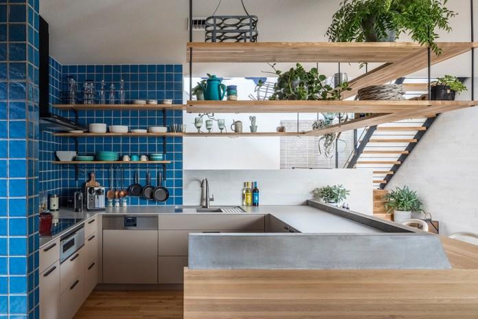 Modern Kitchen Cabinets (29)