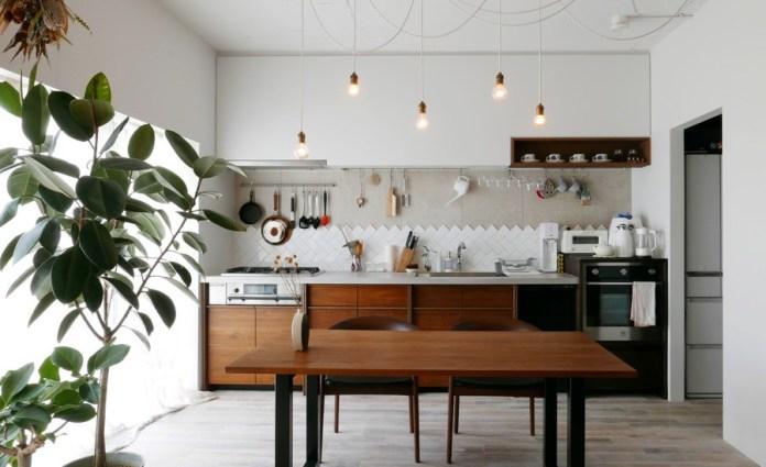 Modern Kitchen Cabinets (8)