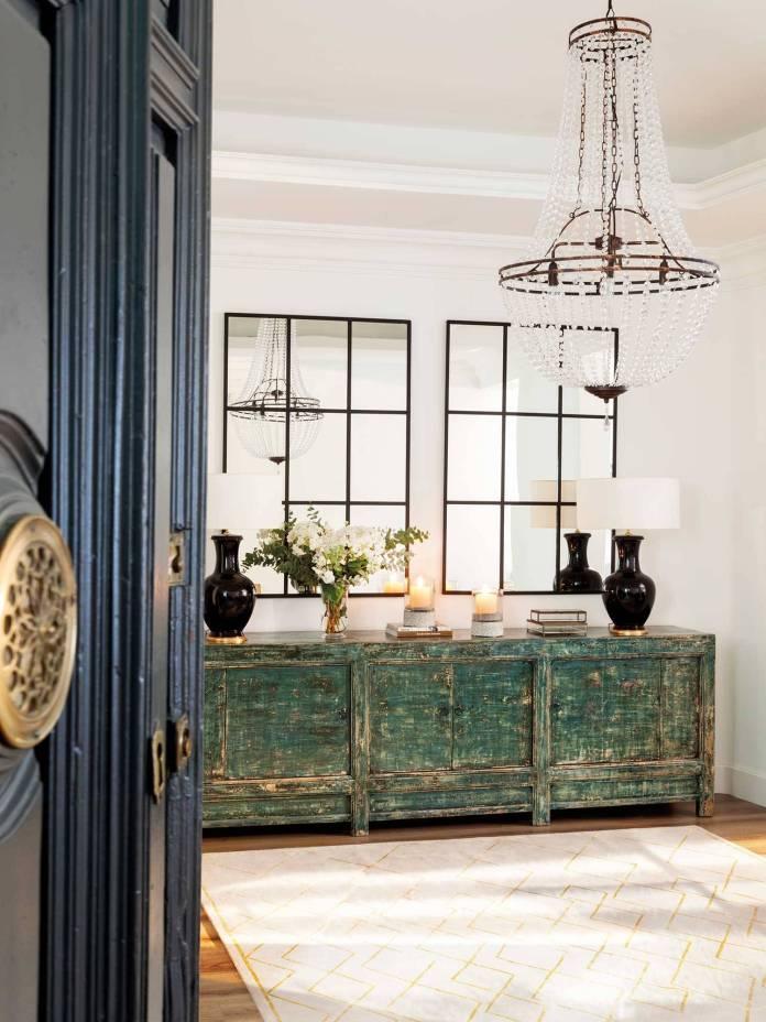 Hallway Decor Ideas1