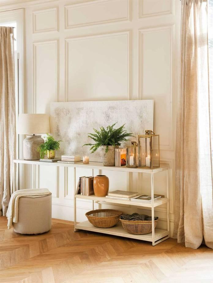 Hallway Decor Ideas29