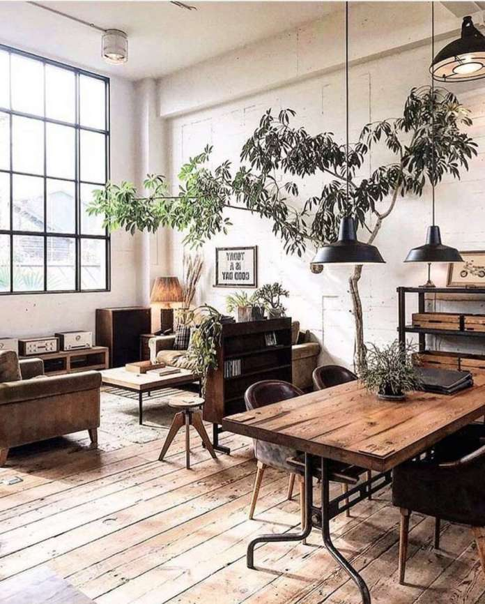 Industrial Decoration Ideas (16)
