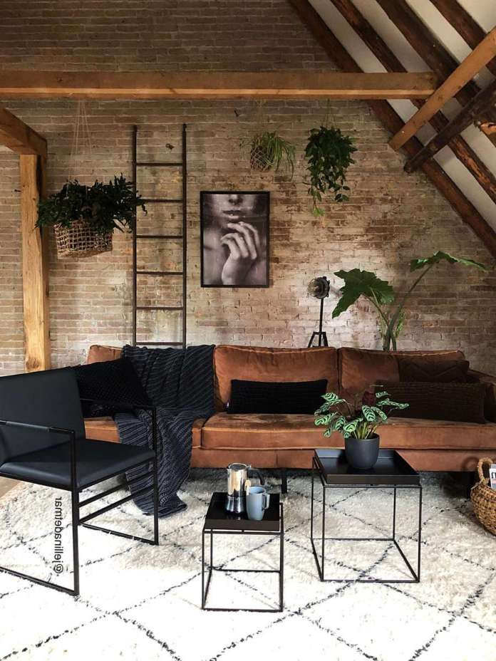 Industrial Decoration Ideas (21)