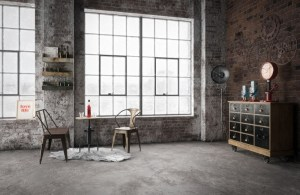 Industrial Decoration Ideas With a Modern Twist