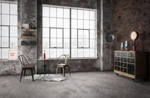 Industrial Decoration Ideas With a Modern Twist