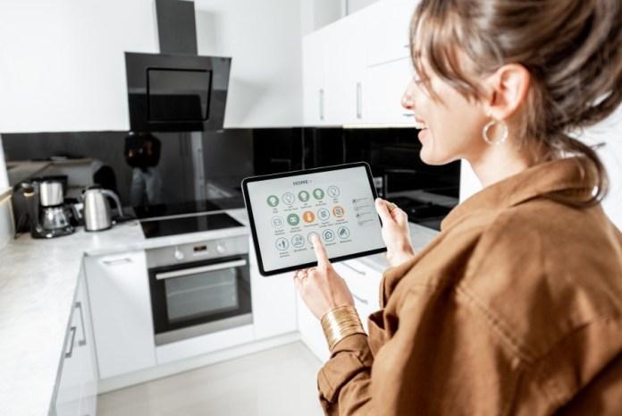 Smarter and more efficient appliances
