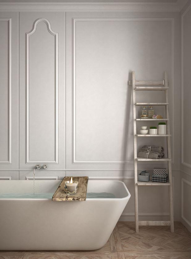 Retro Bathrooms Design (28)