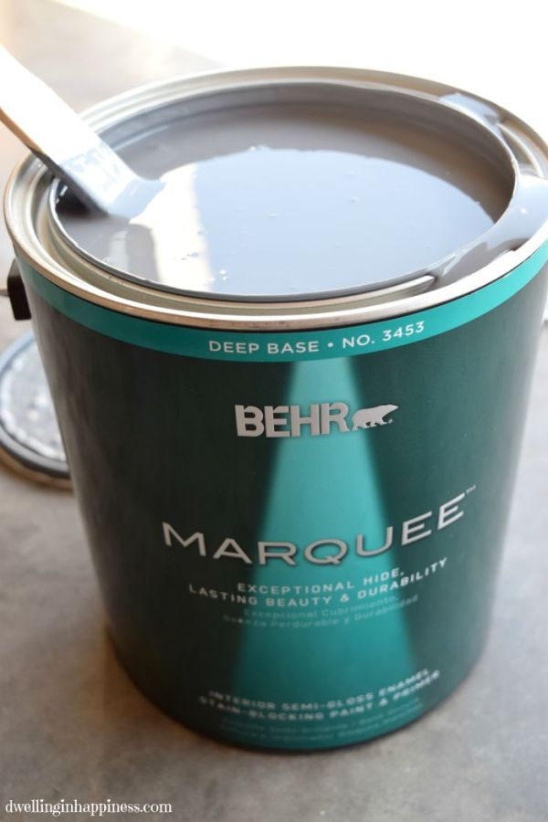 Behr-marquee