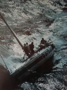 Gotta love a good sail