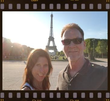 My Little French Adventure