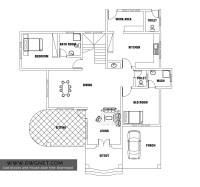 Free Cad Files Home Plans