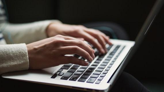 7 Langkah Menulis Konten Blog