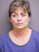 Pamela Darlene Smith DWI Manatee County Florida Sheriff's Office (teacher) 121110 232 am