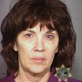 Janet Marie Scoubes teacher DUI in Multnomah County Sheriff jail 2011 060311