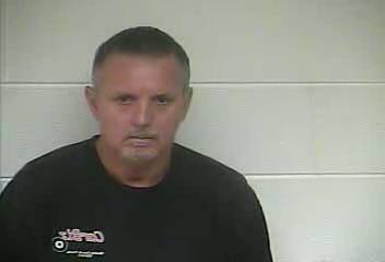 Kentucky: Carroll County Detention Center inmates booked on