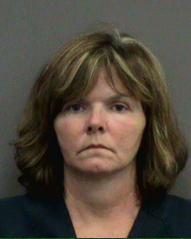 Lori Andersen Mugshot   01/20/13 Florida Arrest