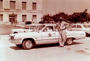 Brazoria County Sheriff Texas