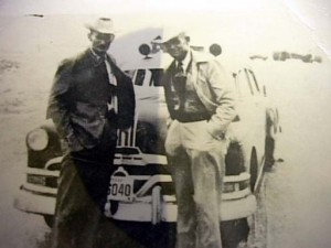 Brazoria County oldest Sheriff's dept in Texas