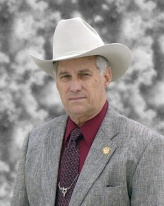Sheriff Wagoner of Brazoria County Texas