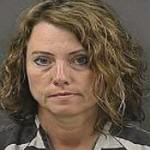 Jaye Monter jail