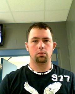 Derek McBridge Jasper County Jail DWI fatal 080213