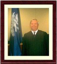 Judge Thomas L. Hughston Jr.