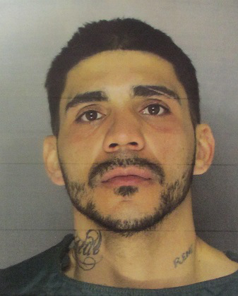 Carlos Garcia, charged with DUI in fatal crash in Penn.