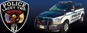 Lacey Township Police