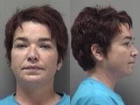 Melody Catherine Wilkinson, Quachita Parish Sheriff's Office OWI 040914