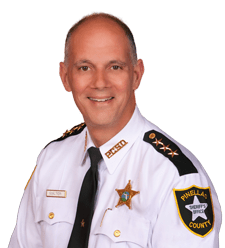 Florida: Pinellas County Sheriff Bob Gualtieri DUI arrest bookings April 14, 2014