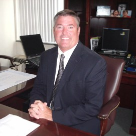 Principal David LeFrere quit after DUI - no more kids, no more books, no more teacher's dirty looks...