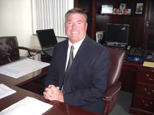 Holland Elementary Principal David  LeFevre resigned after DUI arrest