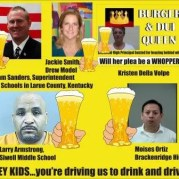 Principal's DUI Club of America